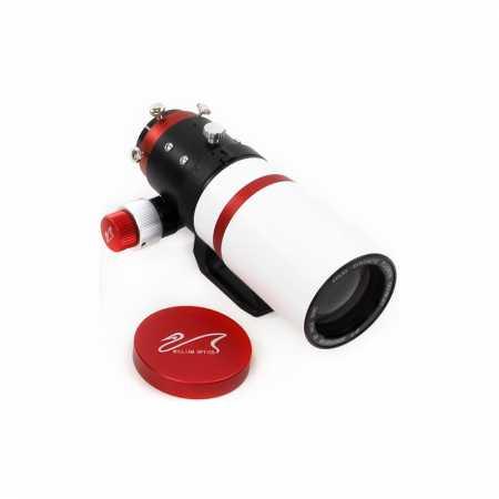 """Apochromatický refraktor William Optics 61/360 ZenithStar 61 Red OTA - <span class=""""red"""">Pouze tubus s příslušenstvím, bez montáže, bez stativu</span>"""