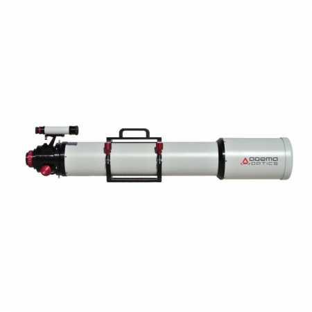 """Apochromatický refraktor Agema Optics 130/1040 SD 1:10 OTA - <span class=""""red"""">Pouze tubus s příslušenstvím, bez montáže, bez stativu</span>"""