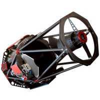 Hvězdářský dalekohled Officina Stellare Ritchey-Chretien RC 500/4000 Pro RC CGC OTA