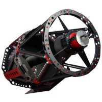 Hvězdářský dalekohled Officina Stellare Ritchey-Chretien RC 700/5600 Pro RC CGA OTA