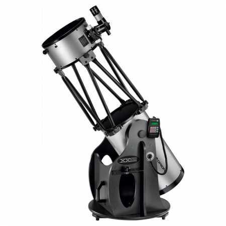 Hvězdářský dalekohled Orion N 305/1500 SkyQuest XX12i TrussTube Intelliscope DOB Set