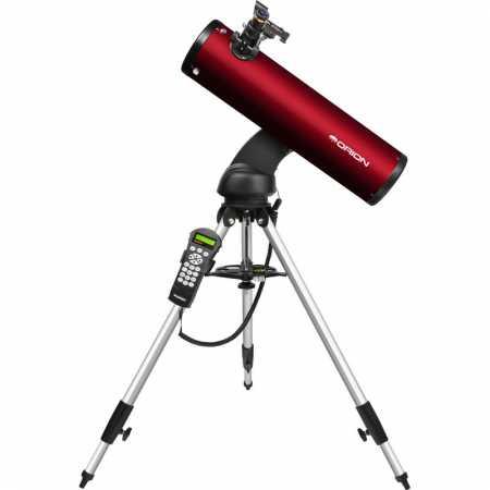 """Hvězdářský dalekohled Orion N 130/650 StarSeeker IV AZ SynScan-GoTo - <span class=""""red"""">Pouze tubus s příslušenstvím, bez montáže, bez stativu</span>"""