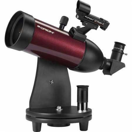 """Hvězdářský dalekohled Orion AC 80/350 GoScope DOB - <span class=""""red"""">Pouze tubus s příslušenstvím, bez montáže, bez stativu</span>"""