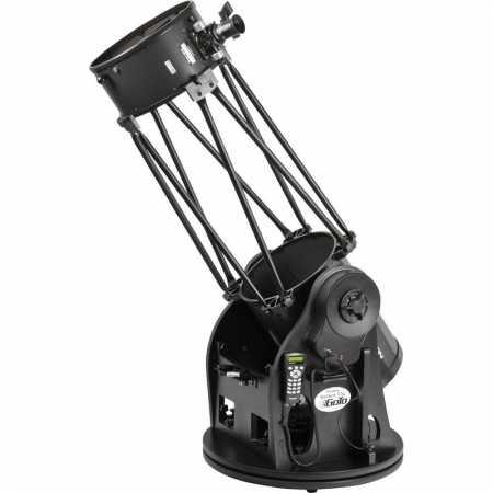 Hvězdářský dalekohled Orion N 356/1650 SkyQuest XX14g TrussTube DOB GoTo