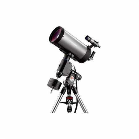 Hvězdářský dalekohled Orion Maksutov MC 180/2700 Sirius HEQ-5 GoTo