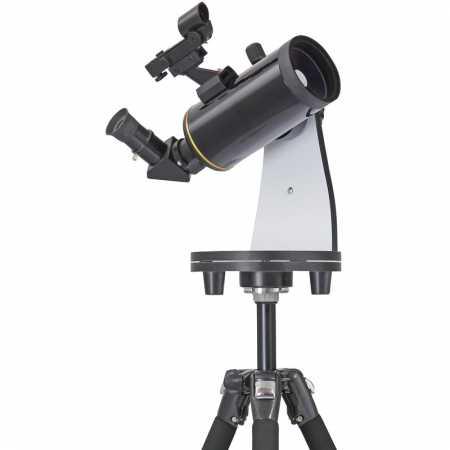 Hvězdářský dalekohled Omegon MightyMak 80 Titania