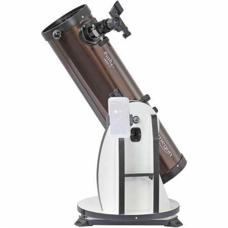 Hvězdářský dalekohled Omegon Push+ mini N 150/750