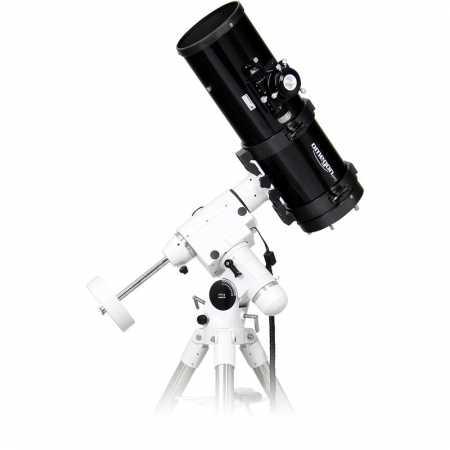 Hvězdářský dalekohled Omegon Astrograph 154/600 HEQ-5