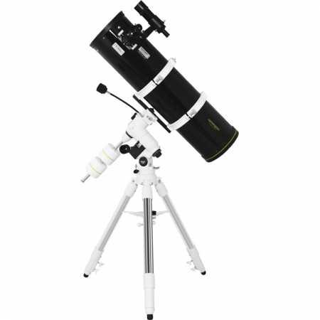 Hvězdářský dalekohled Omegon Advanced N 203/1000 EQ-500