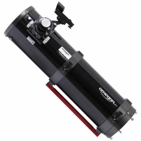 """Hvězdářský dalekohled Omegon Newton N 153/750 OTA - <span class=""""red"""">Pouze tubus s příslušenstvím, bez montáže, bez stativu</span>"""