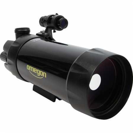 """Hvězdářský dalekohled Omegon Maksutov MC 90/1250 OTA - <span class=""""red"""">Pouze tubus s příslušenstvím, bez montáže, bez stativu</span>"""