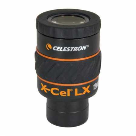 Okulár Celestron X-Cel LX 1,25″ 12mm