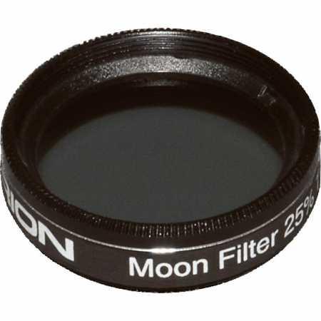 Filtr Orion Moon, 25% Transmission, 1,25″