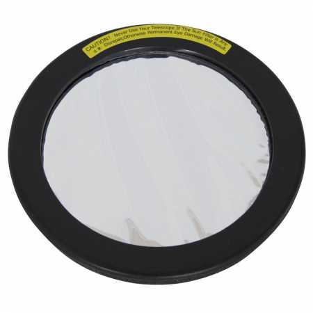 Filtr Omegon solar, 90mm