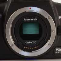 Filtr Astronomik OWB-CCD type 3