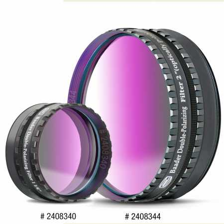 Filtr Baader Planetarium Polarisation double 1,25″