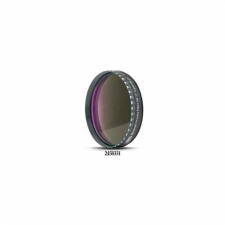 Filtr Baader Planetarium OD 1.8 lp 2 ', multicoated/T: 1.0% (flat-optically polished)