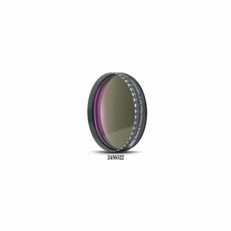 Filtr Baader Planetarium OD 0.9 lp 2 ', multicoated/T: 12.5% (flat-optically polished)