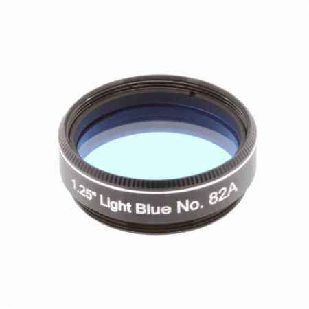 Filtr Explore Scientific Light Blue #82A 1,25″