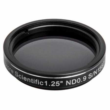 Filtr Explore Scientific 1,25″ ND 0.9 neutral density