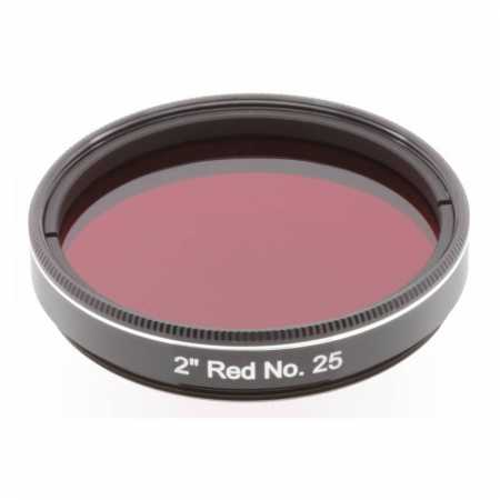 Filtr Explore Scientific Red #25 2″