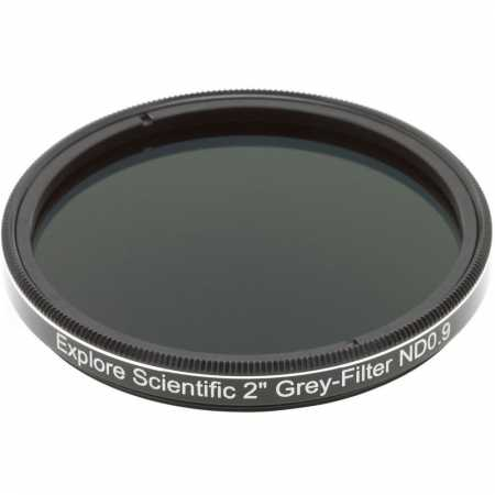 Filtr Explore Scientific 2″ ND 0.9 neutral density