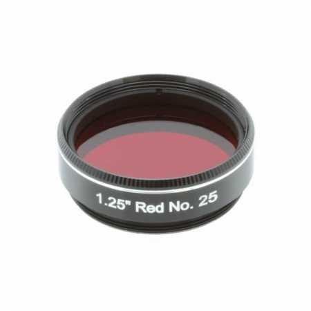 Filtr Explore Scientific Red #25 1,25″