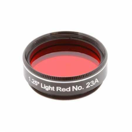 Filtr Explore Scientific Light Red #23A 1,25″