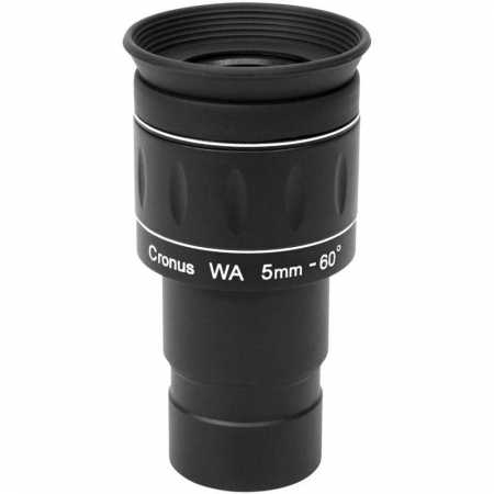 Okulár Omegon Cronus WA 60° 5mm 1,25″