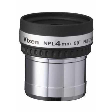 Okulár Vixen NPL 4mm 1,25″