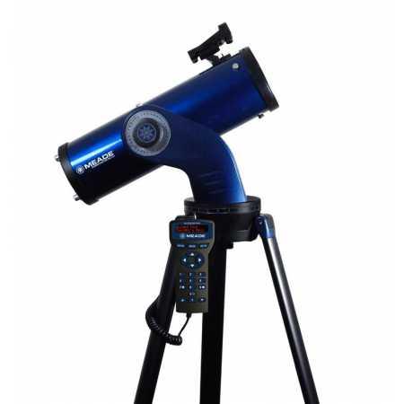 Hvězdářský dalekohled Meade 150/1800 LX65 6″ MAK