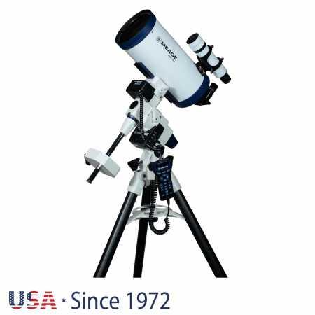 Hvězdářský dalekohled Meade 150/1800 LX85 6″ MAK