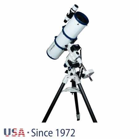 Hvězdářský dalekohled Meade 150/750 LX85 6″