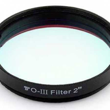 Filtr Teleskop-Service 2″ Premium O-III