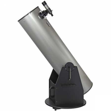 Hvězdářský dalekohled Binorum 305/1500 DeepSky 12″ Dobson