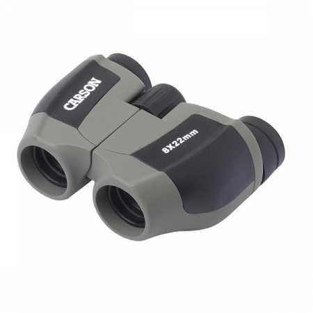 Binokulární dalekohled Carson Scout 8x22