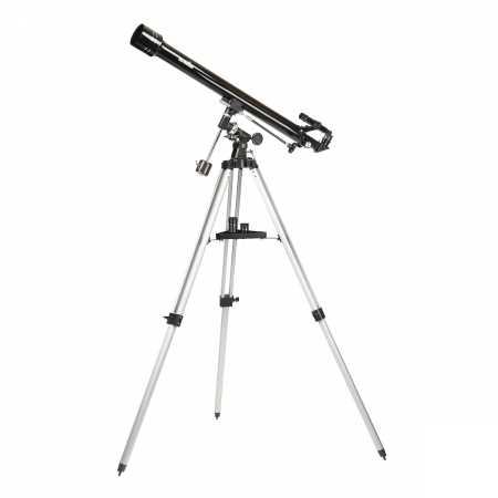 Hvězdářský dalekohled Sky-Watcher AC 60/900 EQ-1