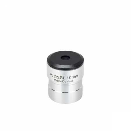 Okulár Sky-Watcher Silver Plossl 10mm 1,25″