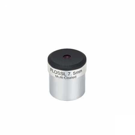 Okulár Sky-Watcher Silver Plossl 7,5mm 1,25″