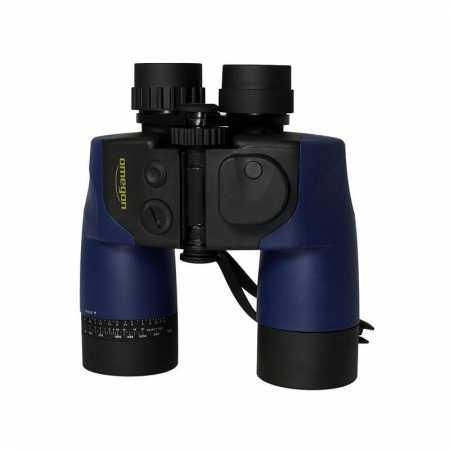 Binokulární dalekohled Omegon Seastar 7x50 digitální kompas