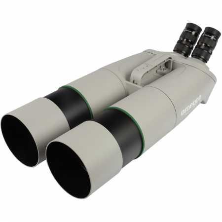 Binokulární dalekohled Omegon Brightsky 30x100 - 45°