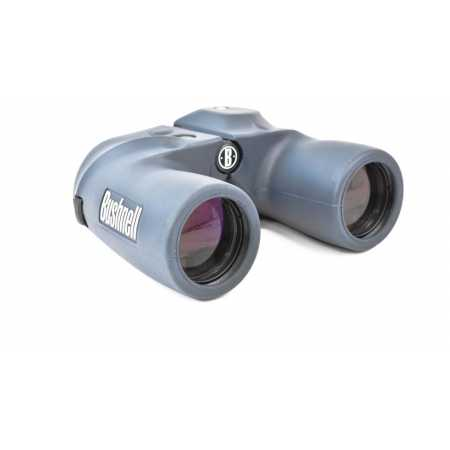 Binokulární dalekohled Bushnell Marine 7x50, with Rangefinder, Porro Prisms