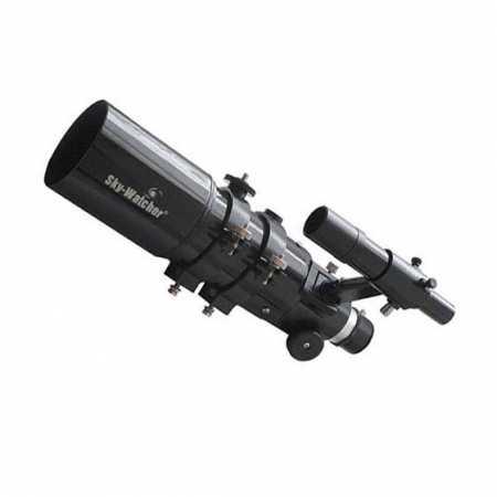 """Hvězdářský dalekohled Sky-Watcher AC 80/400 StarTravel OTA - <span class=""""red"""">Pouze tubus s příslušenstvím, bez montáže, bez stativu</span>"""