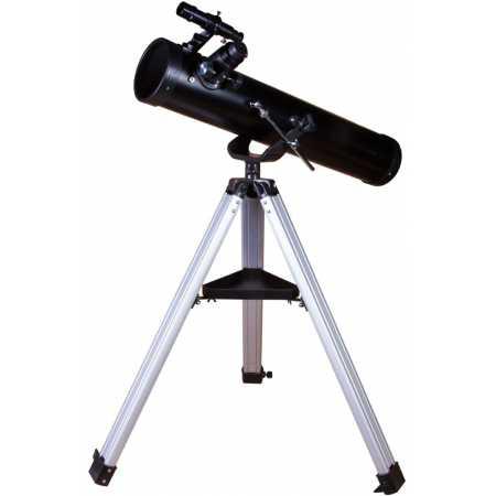 Hvězdářský dalekohled Levenhuk Skyline BASE 100S 102/700 AZ2