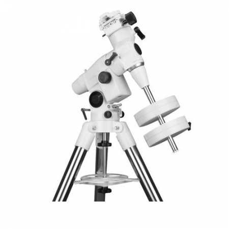 Montáž Sky-Watcher NEQ-5