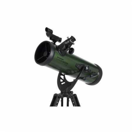 Hvězdářský dalekohled Celestron N 114/1000 ExploraScope 114AZ