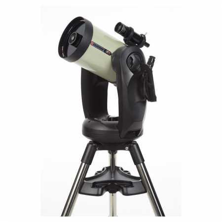 Hvězdářský dalekohled Celestron SC 203/2032 CPC Deluxe 800 EdgeHD GoTo