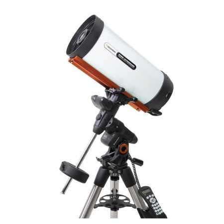 Hvězdářský dalekohled Celestron Astrograph S 203/400 RASA 800 AVX GoTo