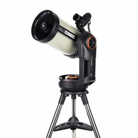 Hvězdářský dalekohled Celestron SC 203/2032 EdgeHD NexStar Evolution 8 StarSense GoTo
