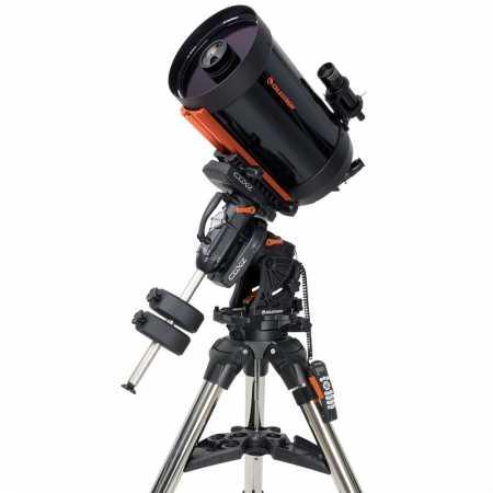 Hvězdářský dalekohled Celestron SC 279/2800 CGX-L 1100 GoTo